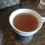 木更津クラゲ - スープ