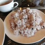 木更津クラゲ - 十五穀米