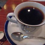 コーヒーワークショップ・シャンティ - モカ・イルガチャフィ