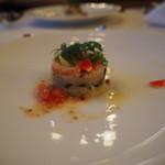 かなやま湖ログホテルラーチ - 料理写真: