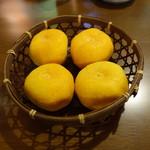 洛雲荘 - 蜜柑