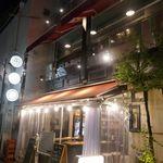 72418093 - 先日、本の街神保町で、日本酒が強いお店な「利き酒 GRILL Mr.Happy 神保町店」に行ってきました。