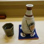 Chihiro - 剣菱(900円)+8%+10%