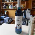 ローカルシックス - Gik ボトル(๑・̑◡・̑๑)