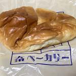 72420154 - クリームパン160円(税込)