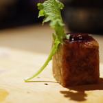 コルツ - 赤城農場の豚すね肉のテリーヌ