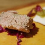 コルツ - 豚肉のパテ