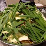72423313 - 味噌鍋