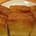 えだおね - 今回頂いた3種類のパンどれも美味しかったです ごちそうさまでした。