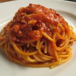 スパゲッティ カレッティエラ