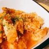 ハンバーグレストラン&ワインバル haché - 料理写真:トリッパのトマト煮込み