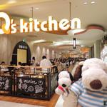 どうとんぼり 神座 - 最近、新しい飲食店が次々OPENしているあべのキューズモール。 こちらの3階フードコート(キューズキッチン)にも 新しいお店が増えてるよ~