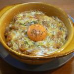 布良cafe食堂 蘇堂 - 料理写真:北九州!門司港焼きカレー