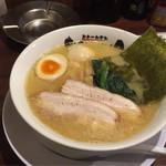 RA-MEN OGIKAWA - 料理写真: