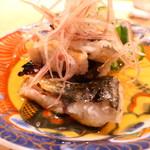 くろ﨑 - 天草の鰻のうざく
