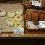 72430610 - それでもお食事パンはどんどんナクナルヨー