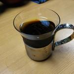 玄米ハウス ひろ作 - 一口コーヒー(これは初めて)