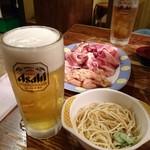 焼肉居酒屋 くまみちゃん  - 9月のくまみちゃん