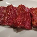 焼肉 ジャンボ 本郷店 -
