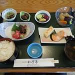 和乃泉 - 料理写真: