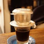ヨヨナム - ベトナムコーヒー