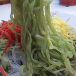 博多天神 - 翡翠麺リフト(2017.8.7)