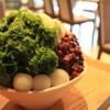 入口屋 - 料理写真:稲荷山