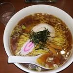 ラーメン123 - ラーメン大盛730円
