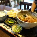 稲乃家 - 料理写真: