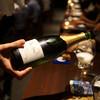 ブルーノート東京 - ドリンク写真:Champagne Serge Mathieu Brut Tradition Pur Pinot Blanc de Noirs