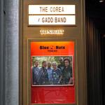 ブルーノート東京 - THE COREA / GADD BAND