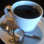 ドイツのコーヒー屋さん - 深煎りコーヒー