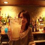 Bar ash - 青森県弘前市のBAR「ash(アッシュ)」酒研究中のスタッフ…いえ、飲みたいだけかも。。