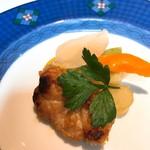 南蛮 銀圓亭 - #食べログ的に撮るとこうなる。