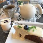 ベジタブル カフェ ライラ -