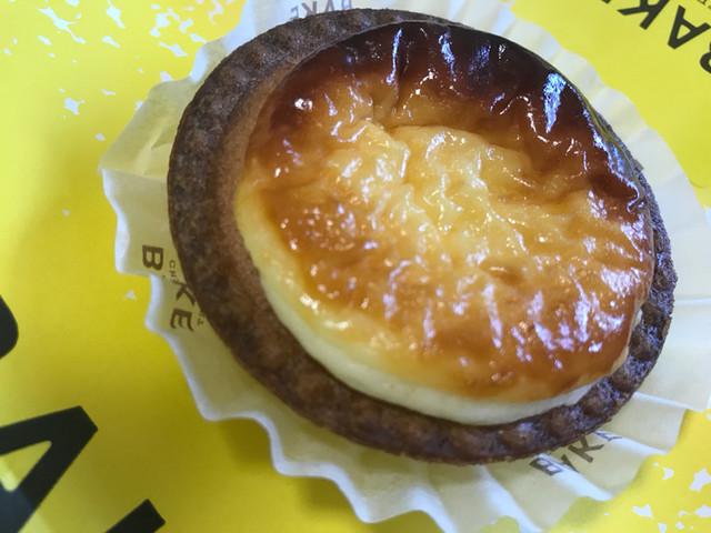 仙台 ベイク 仙台の老舗高級珈琲店のホシヤマが今度は『BAKE SHOP』をプロデュース!THE