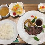 岩手山レストラン -
