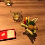 駿府の台処 静岡ごぜん - 詰め放題野菜S(私)