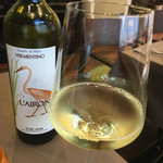 Cosmologia - 白ワイン