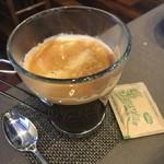 Cosmologia - コーコーヒーヒー