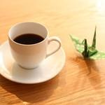 オーガニックカフェ・ラムノ - オーガニックコーヒー