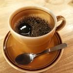 ヴィアンド - コーヒー
