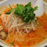 ラックタイ - 冷やしトムヤムクン麺