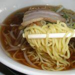大阪王将 - 麺