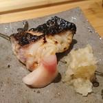 Ishiduka - 鰆の塩麹焼き