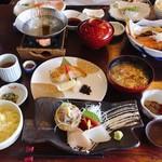 網元料理 徳造丸 - 贅沢の極み…♡