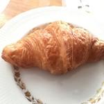 ベーカリーマキマキ - 人気のクロワッサン