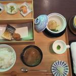 みやじまの宿 岩惣 - 朝食