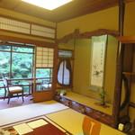 みやじまの宿 岩惣 - 本館:紅葉の間