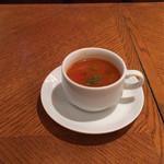 72460066 - サービスのスープ
